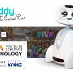 BUDDY VivaTech 2019