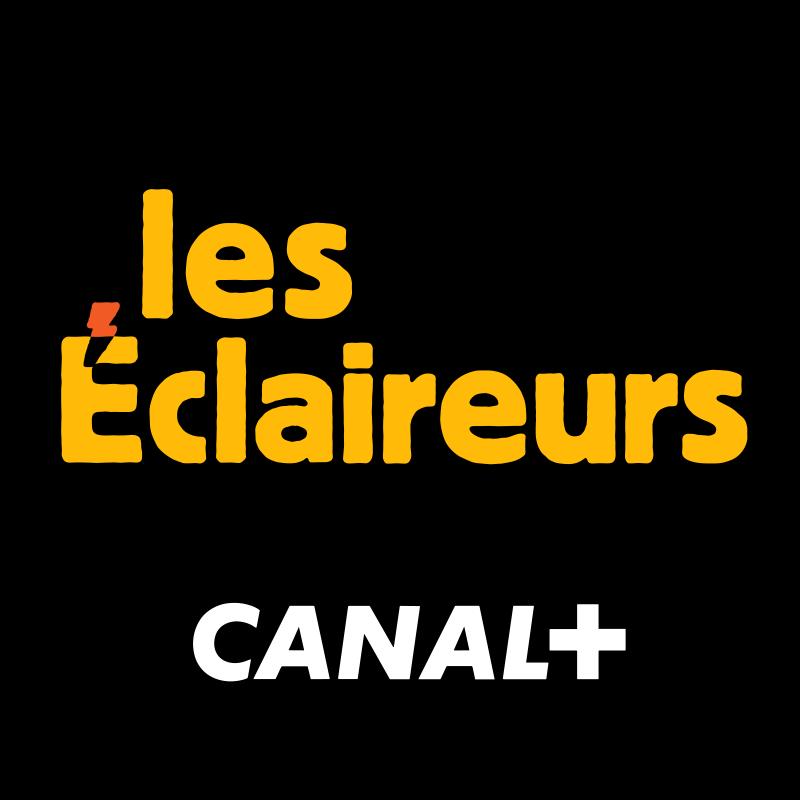 Les Eclaireurs par Canal Plus