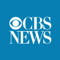 CBS News post with Buddy the robot