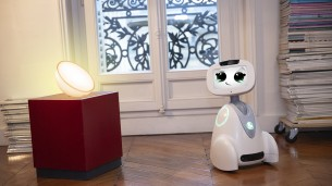 Combien d'émotions a BUDDY le robot
