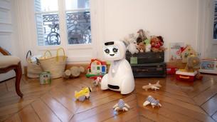 BUDDY un robot amusant pour les enfants