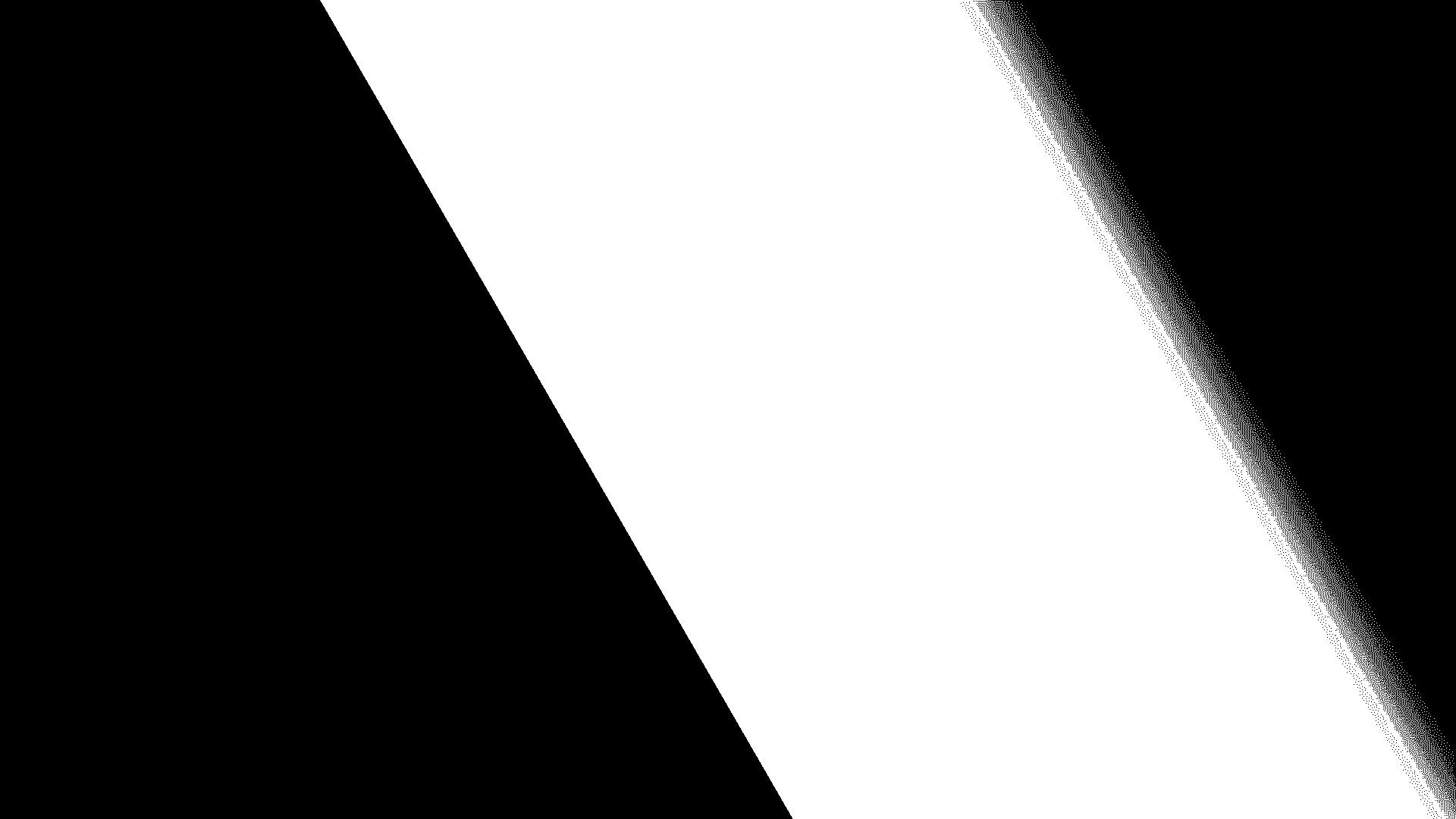 Effet blanc de robot